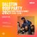 Dalston Roof Party: Kurupt FM - 19 August 2021 image