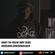 DJ Denz   What I'm Feelin - Nov 2020 ft. Wizkid, Giggs, Future & more image
