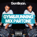 Gym & Running Mix - Follow @DJDOMBRYAN image
