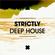 Amaro @ Strictly Deep House Vol II - 100% Vinyl image