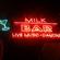 Cain @ Milk Bar, San Francisco, 4/12/15 image