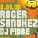 "[Angels Of Love] Roger Sanchez & Fiore ""Epifany Day"" live @ Metropolis 05-01-2005 parte 1 image"
