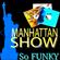 So FUNKY ! BY Manhattan Funk 82 Vol.VII (Radio RapTz) image