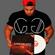 Hip-hop - Reggae - Mombathon - House - Future house Mega Mix image