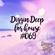 Diggin Deep #069 (In Circles Edition) DJ Lady Duracell image