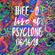 Live at Psyclone (06/16/2018) image