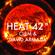 Heat 42°  (31.07.16 Rooftop 42 Mix Set) image