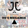 Megamix 90s by Dj JJ image