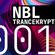 Trancekrypt - Episode 001 - NBL image