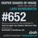 Deeper Shades Of House #652 w/ exclusive guest mix by BLACKCART image