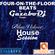 Four-On-The-Floor Beats Program30º (W29/2021) Blue Velvet House Session by Gazebo Dj TTM. image