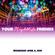 Your Nightlife Friends - Wah Gwan Twon (Live Set) - 4.8.20 image