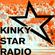 KINKY STAR RADIO // 12-11-2019 // image