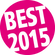 Rock Nights Radio Vol.130 - Best Electronic & Pop Records of 2015 image
