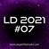 LD 2021 07 - DJ Lady Duracell image