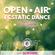 DJ Ronin • Open Air Ecstatic Dance in Milano • 21/05/21 image