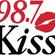 Kiss FM 98.7 NYC - Omar Abdallah - Nov. 11, 2000 image