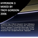 Hyperion 3 (Progressive Breaks and Atmospheric Breaks) Mixed by Troy Gordon image