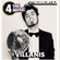 Villanis - 4 The Music Exclusive Mix - Funky Disco House image