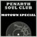 Motown Special - Penarth Soul Club, 13 June 2021 image