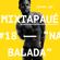 """MIXTAPAUÉ #18 — """"NA BALADA"""" by @felipedario image"""