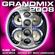 Slam! FM - Grandmix 2008 by Ben Liebrand image