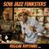 Soul Jazz Funksters - Reggae Rhythms image