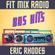 Fit Mix Radio: 80s Hits image