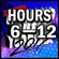 Reddit Electronic Music Yearmix 2017 (Hours 6-12) image