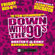 STARTING FROM SCRATCH - DOWN WITH THE 90'S PROMO MIX (ONLINE ONLY) image