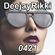 DeejayRikki Tech House Mix #421 image