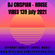 House Vibes 139 - July 2021 image