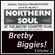 Bretby Biggies Volume 2 - Chris Anderton image