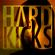 Hard Kicks - the yellow light image