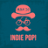 Alba Dj - Indie Pop! vol. 1 image