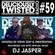 #DTradio Wk59 #UndergroundHouse show with @DJTwistedFish @DJ_Houseman on @Cruise_FM image