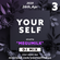 YOURSELF3 : STAY HOME MIX 1 : MEGUMILK image
