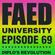 FAED University Episode 69 - 08.07.19 image