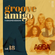 Groove Amigo - ReGrooved Sessions Vol. 18 (ABBA) image