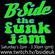 B-Side the funk jam live recording 30-01-2021 image