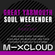 Great Yarmouth Soul Weekend Podcast Teaser - Andy Unique image