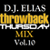 DJ Elias -Throwback Thursday Mix Vol.10 image