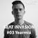 BEAT INVASION #03 Yearmix 2016 image