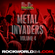 Metal Invaders - Volume 4 image