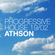 Progressive House 19/02 mixed by Athson image