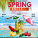 SPRING BREAK PARTY JUILLET 2021 MUSIC BY DJ TOCHE image