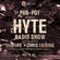 Pan-Pot - Hyte on Ibiza Global Radio Feat. Dubfire B2B Chris Liebing - September 28 image