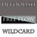 FOOLISH x WILDCARD free flow image