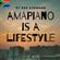 Amapiano Is A Lifestyle - DJ Ras Sjamaan image