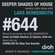 Deeper Shades Of House #644 w/ exclusive guest mix by CORNELIUS SA image